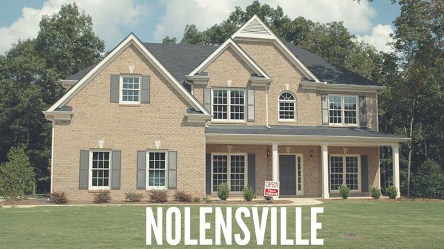 Nolensville TN