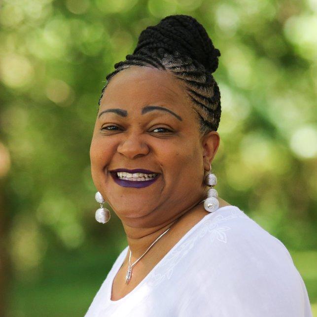 Photo ofRhonda Burgess