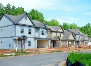 Nashville New Homes for Sale