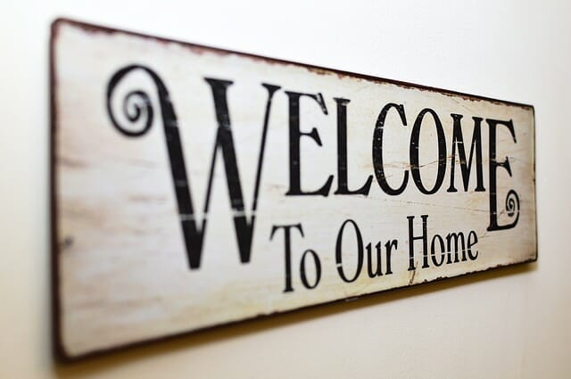 welcome-to-our-home